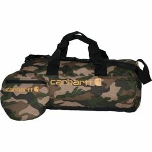Packable Carry On Luggage CARHARTT 19″ Duffle Bag